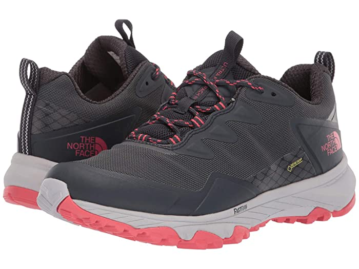 Ultra Fastpack III GTX(r) Ebony Grey/Fiesta Red