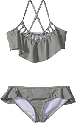 Billabong Kids - Macrame Madness Flutter Set (Little Kids/Big Kids)
