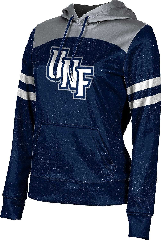 University of North Florida Girls' Pullover Hoodie, School Spirit Sweatshirt (Gameday)