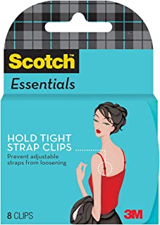 Best scotch hold tight strap clips Reviews
