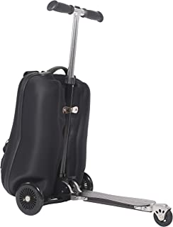 Sondre Multifunction Scooter Suitcase Travel Trolley Luggage Scooter Backpack