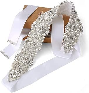 SoarDream Wedding Belt Bridal Belts and Sashes Bridal Sash