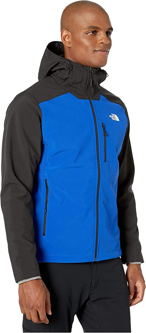 TNF Blue/TNF Black