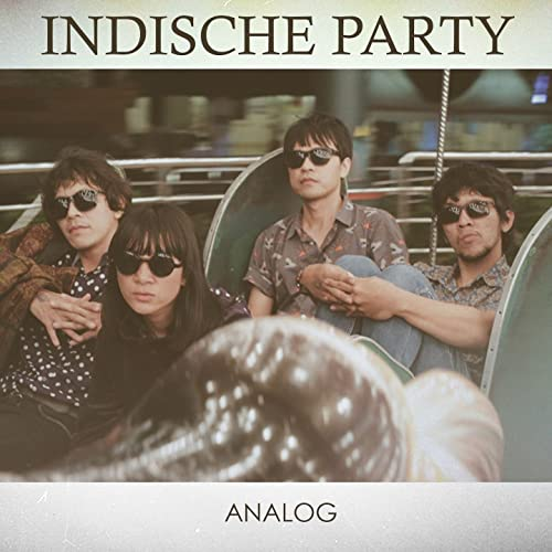 INDISCHE PARTY – Analog