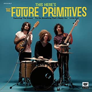 This Here's the Future Primitives