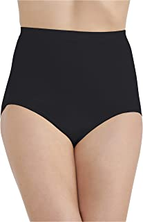 Women's Perfectly Yours Seamless Tailored Brief Panty 13083