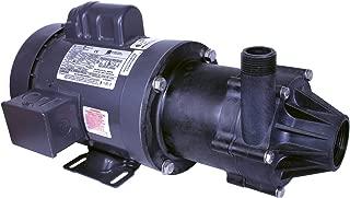 Little Giant 587010 TE-7-MD-HC 115-230V 3/4-HP 3180-GPH No Cord Chemical Pump