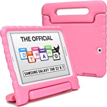 Cooper Dynamo [Rugged Kids Case] Protective Case for Samsung Tab S2 9.7   Child Proof..