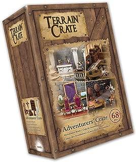 TC: Adventurers' Crate W3