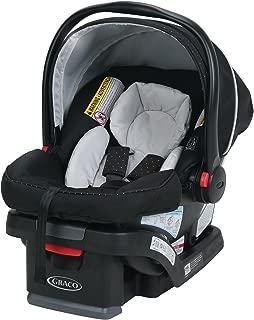 Graco SnugRide SnugLock 30 Infant Car Seat | Baby Car Seat, Balancing Act