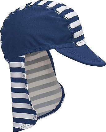 Playshoes UV-Schutz Mütze Maritim - Gorro Niños
