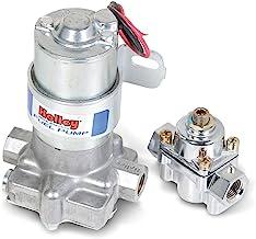 Holley Electric Fuel Pump 6194-2 Blu Auto