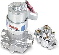 Best holley blue fuel pump pressure Reviews