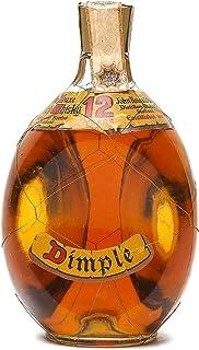 "Haig""s Dimple 1960s Scotch Whisky"