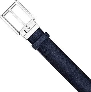 carino economico prodotto caldo vendita scontata Amazon.it: Montblanc - Cinture / Accessori: Abbigliamento