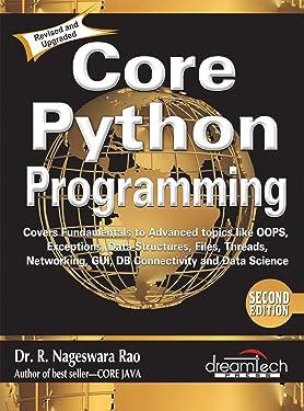 Core Python Programming, 2ed