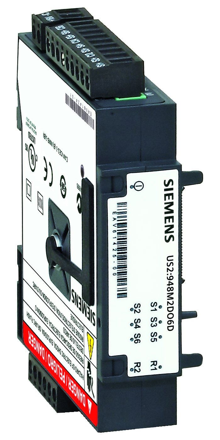 Siemens Japan's largest assortment 9410 Expansion Card with 6 and Outputs Digital Sacramento Mall 2