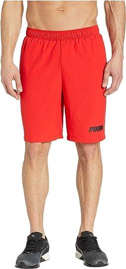 Rebel Woven Shorts