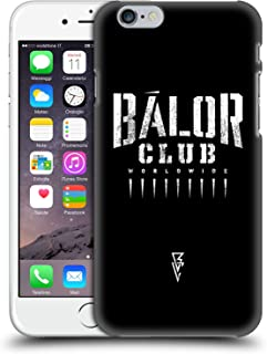 Official WWE Club Worldwide Finn Bálor Hard Back Case Compatible for iPhone 6 / iPhone 6s