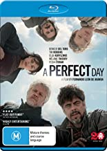 A Perfect Day (Blu-ray)