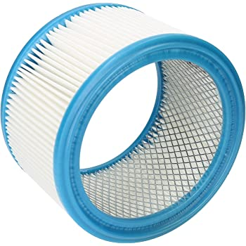 Wessper Filtro de cartucho para aspirador Festool 485808 (Para uso ...