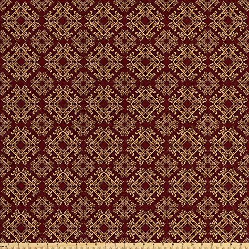 daoyiqi Juego de pegatinas decorativas para azulejos, diseño victoriano real con elementos...