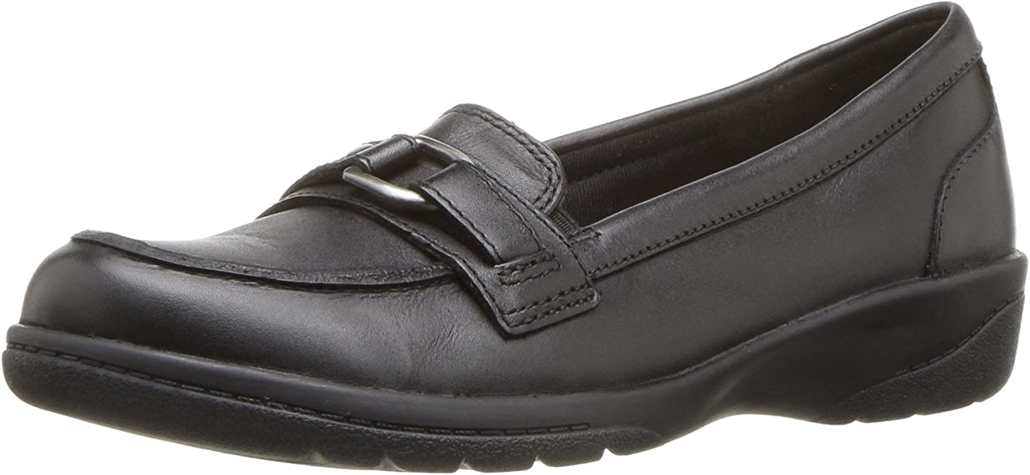 Clarks Womens Cheyn Marie Slip-On Loafer