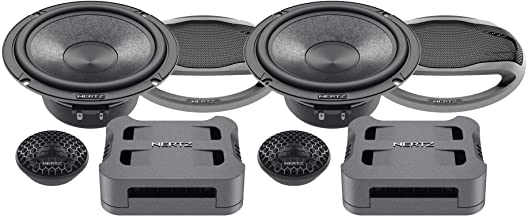 $287 » Sponsored Ad - Hertz Cento CK 165 6.5 Inch Two-Way System