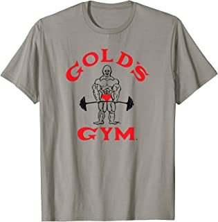 Gold's Gym Classic Joe T-Shirt