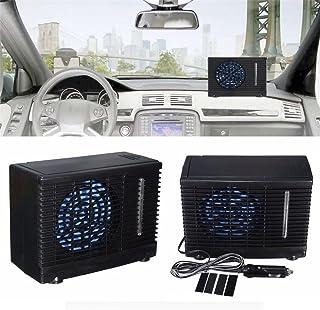 12V Mobile Mini Klimaanlage Auto KFZ Luftkühler Camping Wohnwagen Aircooler TOLL