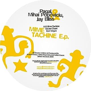 Mime Tachine EP