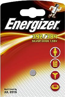 Energizer 392 384 SR41 SR736 W montre pile bouton
