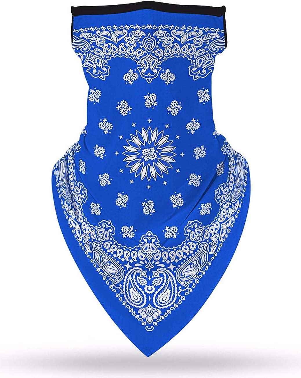 Ecosunny Face Mask Bandanas Scarf Cool 25% OFF Gaiter Neck Fashion UV Protection