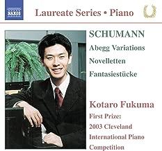 kotaro fukuma piano
