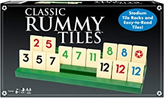 Winning Moves Games Classic Rummy Tiles Classic Rummy Game