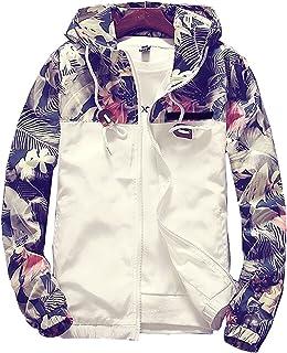 9226be8833525 Amazon.com: Whites - Windbreakers / Lightweight Jackets: Clothing ...