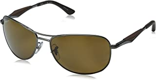 Ray-Ban Unisex RB3519