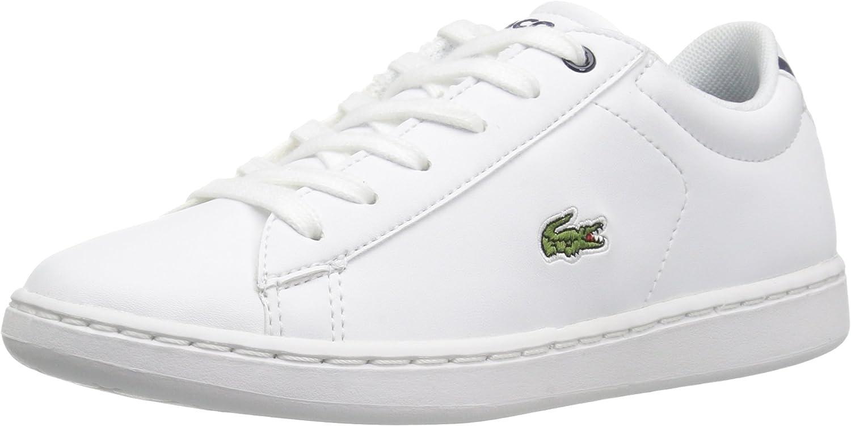 Lacoste Unisex-Child Carnaby EVO 117 2 SPI Sneaker