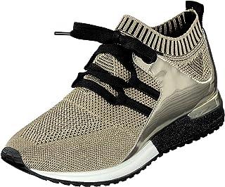 La Strada 1902517-4505 Chaussures Basses pour Femme