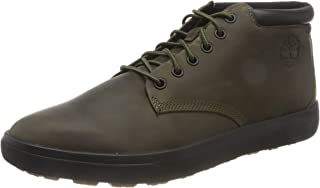 Timberland Ashwood Park Leather Chukka, Bottes Homme