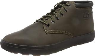 Timberland Ashwood Park Leather Chukka, Bottes Homme