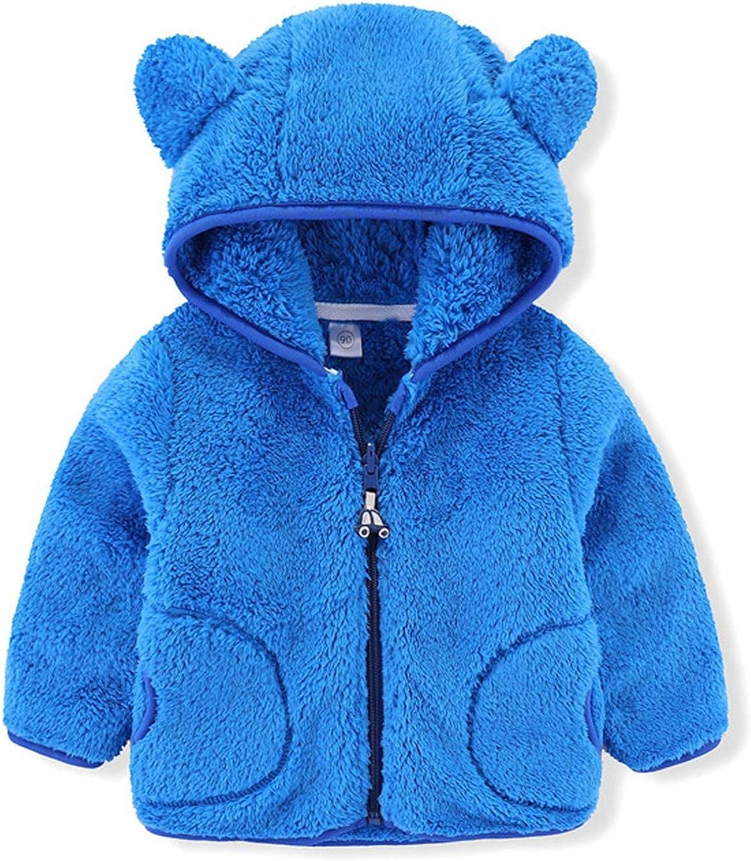 Toddler Detroit Mall Hooded Jacket Girl Boy 5 popular Winter Top Sweatshirt Outwea Warm