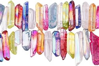 Best loose quartz crystals Reviews