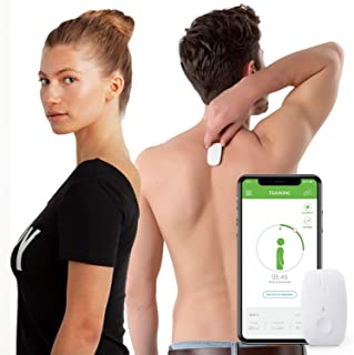UpRight GO | Smart Wearable Posture Trainer with Free iOS and Android App