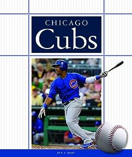Chicago Cubs (Favorite Baseball Teams)