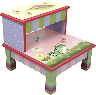 Best teamson magic garden step stool Reviews