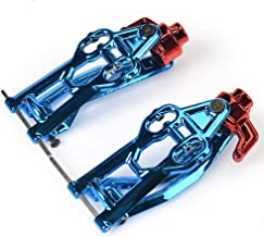 INGQU Front Metal Swing Arm Assembly(C12006/C12007 + C12008 + C12011), RC Car Spare Parts and Accessories for FY-12, FY-13