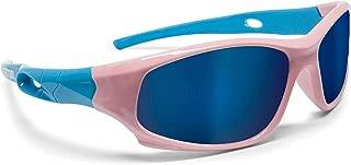 儿童运动太阳镜偏光镜片 * UV - 儿童 4-10 岁 - 意大利 Bertoni