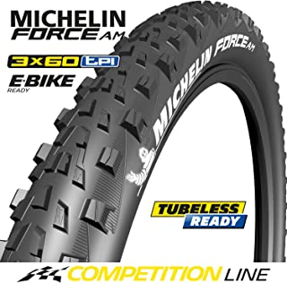 MICHELIN Force AM Competition LINE Mountain Bike TIRE