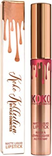 Kylie Cosmetics - Koko Collection - Okurrr Matte Liquid Lipstick